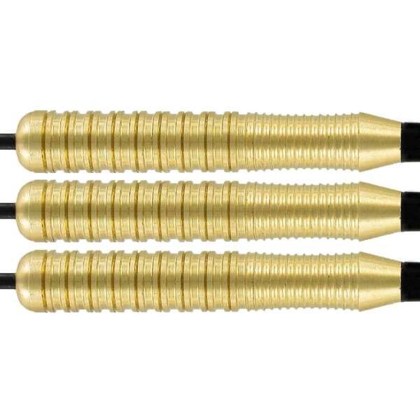 Bull´s NL - Max Hopp - Brass - Steeldart