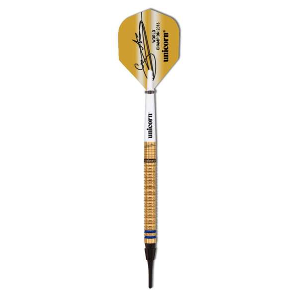 Unicorn - Gary Anderson Phase 3 Limitierte Edition - Softdart