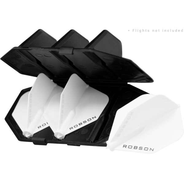 Bull´s NL - Robson Plus Flight Case V2
