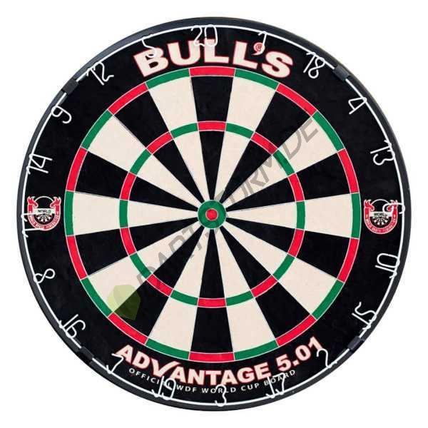 Bull's NL - Advantage 501 Dartboard