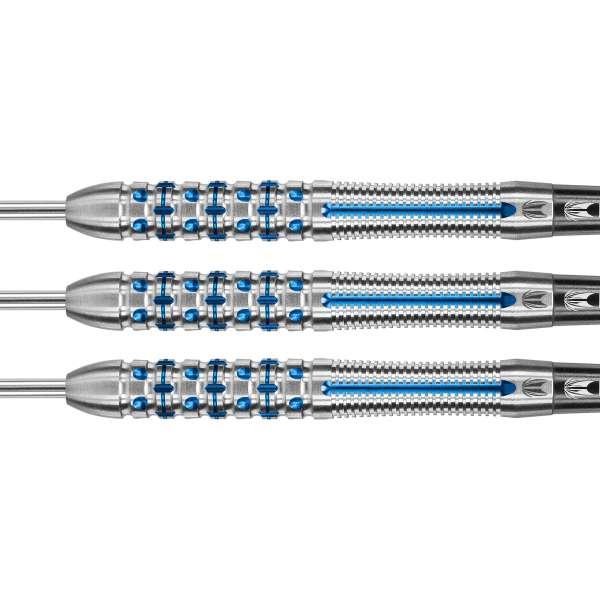 Target - Carrera Azzurri AZ02 - Steeldart