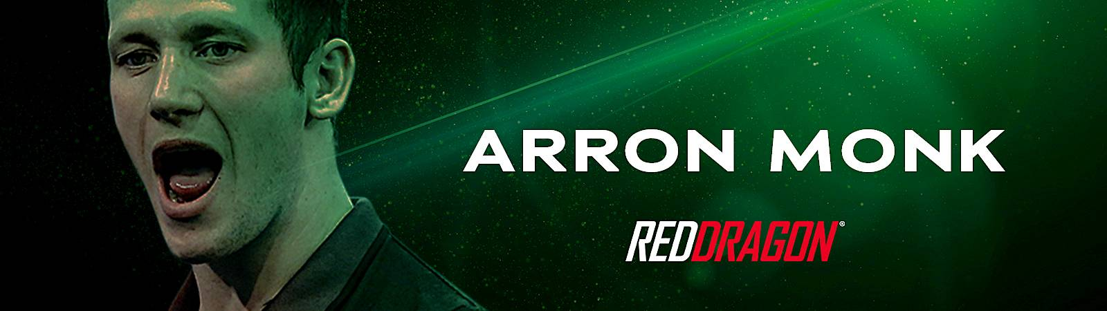 Red Dragon Arron Monk