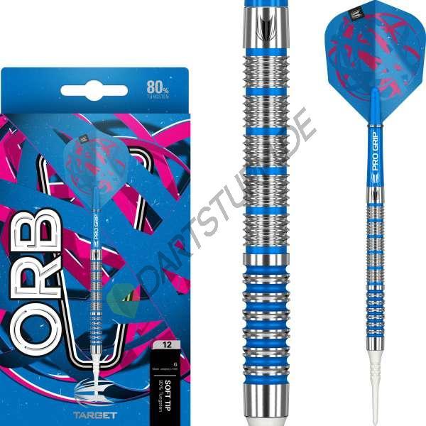 Target - Orb 12 - Softdart