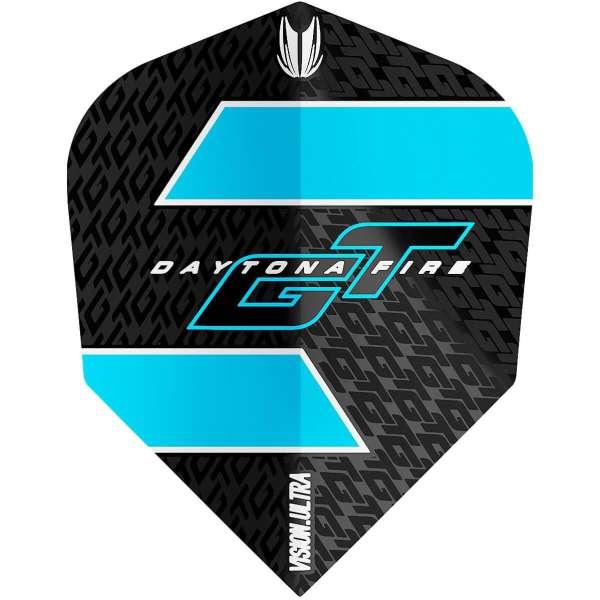 Target - Vision Ultra - Daytona Fire GT - No6