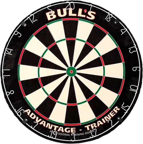 Bull's NL - Advantage Trainer Dartboard