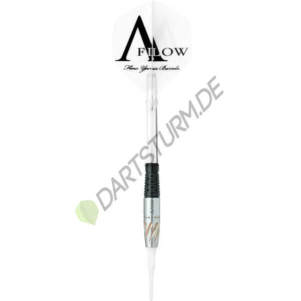 Dynasty - A-Flow Crystal Line - Gavel - Softdart
