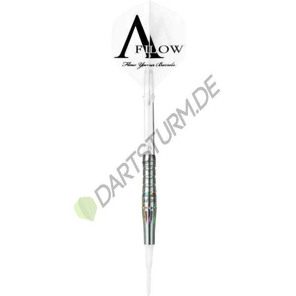 Dynasty - A-Flow Crystal Line - Ibis - Softdart