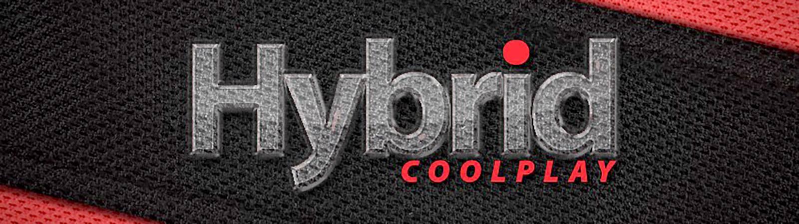 Target Coolplay Hybrid Dartshirts