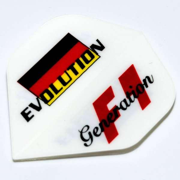 Evolution - Generation F1 150 Flight - Standard