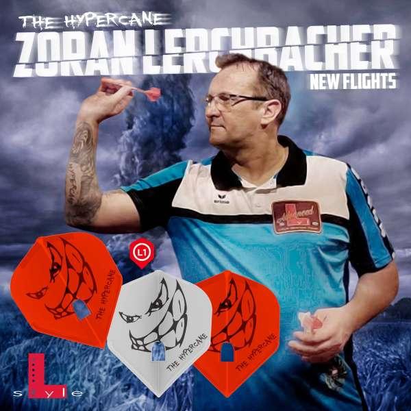 L-Style - Champagne Flight Pro - Zoran Lerchbacher - Standard