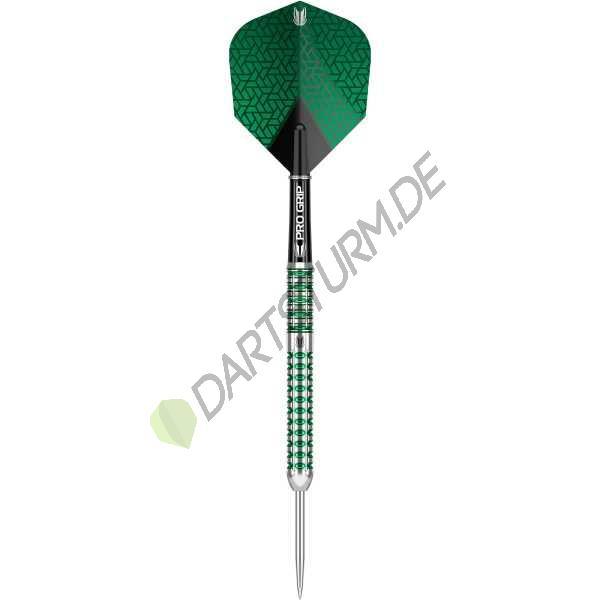 Target - Agora Verde AV01 - Steeldart