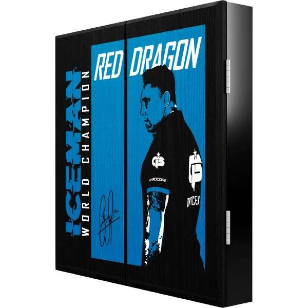 Red Dragon - Gerwyn Price World Champion Cabinet