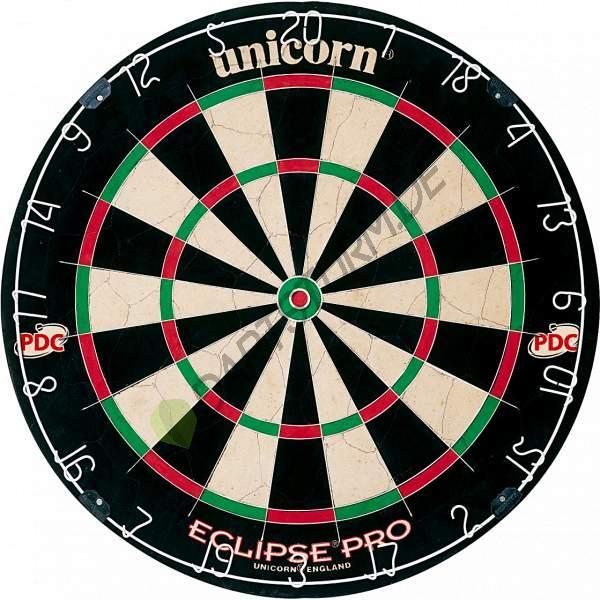 Unicorn - Eclipse Pro Dartboard