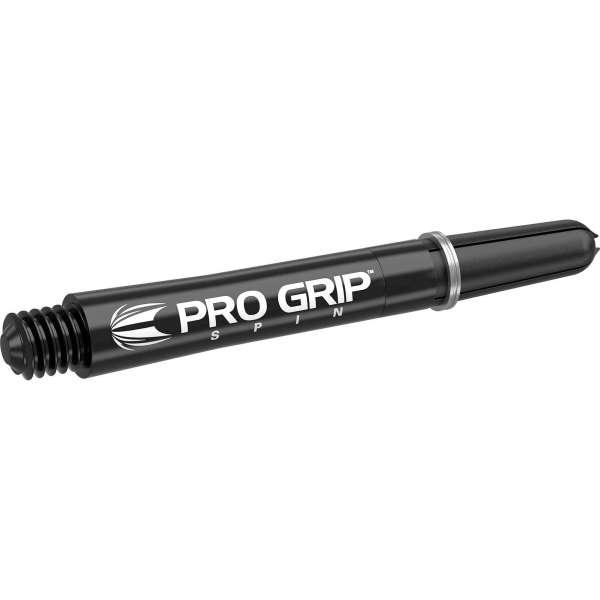 Target - Pro Grip Spin Shaft - Schwarz
