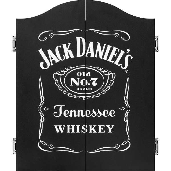 Mission - Jack Daniel's Home Dartcenter