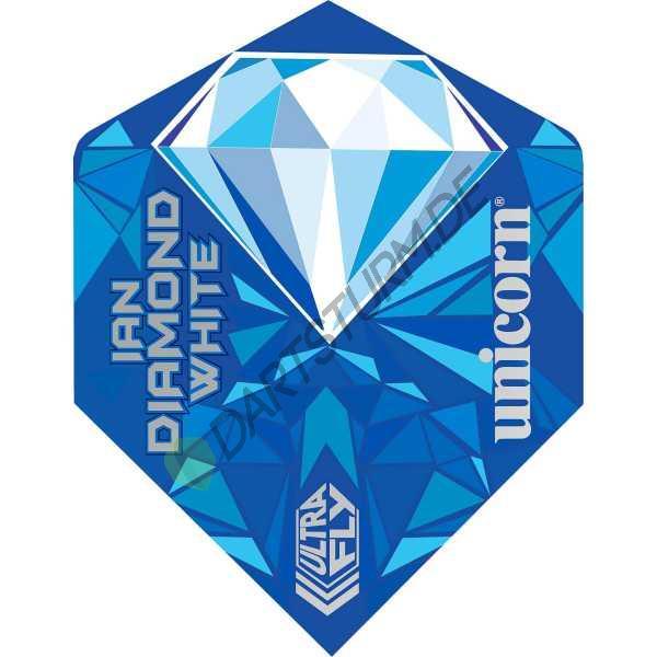 Unicorn - Ian White Ultrafly - Diamond