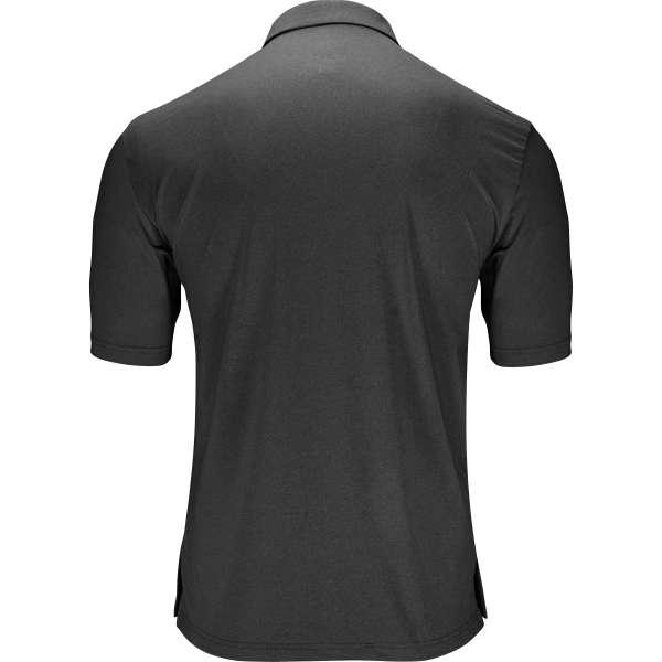 Target - Flexline Dartshirt - Dunkelgrau
