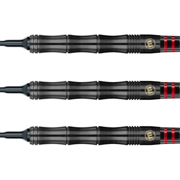 Winmau - Mervyn King - Black Onyx - Softdart