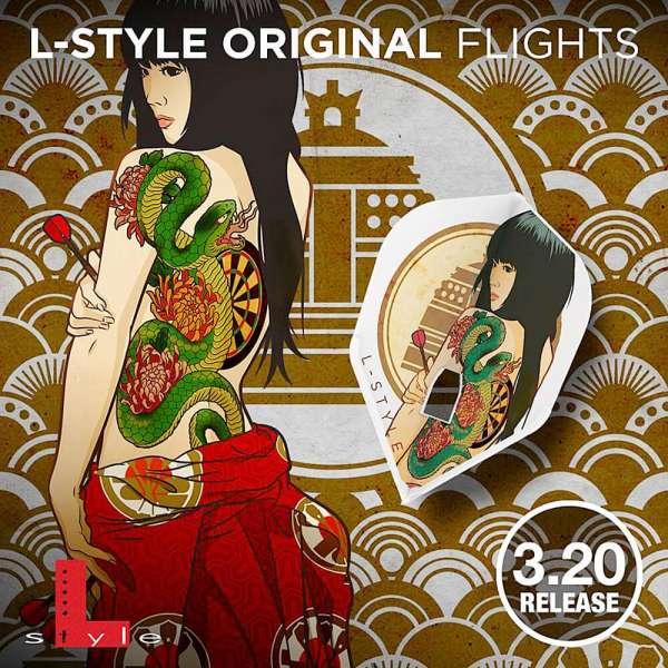 L-Style - Champagne Flight - Kiyohime - Shape