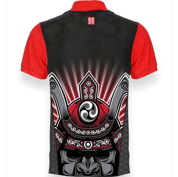 Shot! - Ronin - Dartshirt