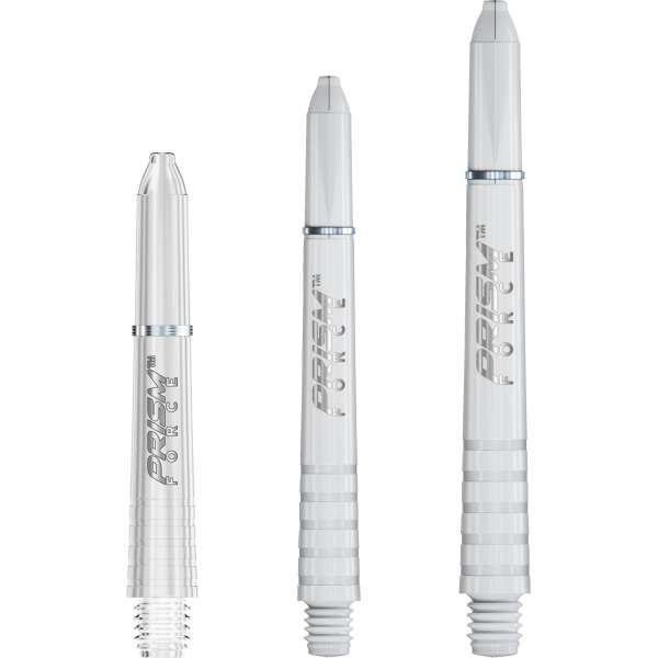 30 Winmau Prism Force Dart Shafts 10 Sets Darts Schäfte