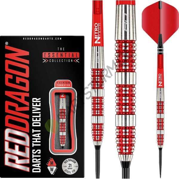 Red Dragon - Ignite - Steeldart