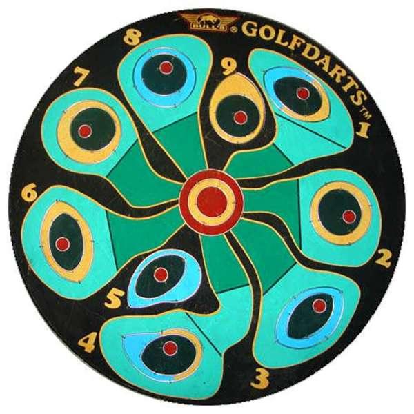 Bull´s NL - Game Dartboard - Golf
