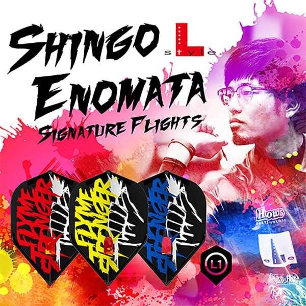 L-Style - Champagne Flight - Shingo Enomata V2 - Standard