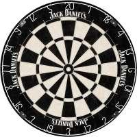Mission - Jack Daniel's Dartboard