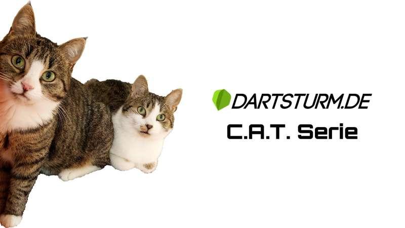 Zur C.A.T. Dartserie