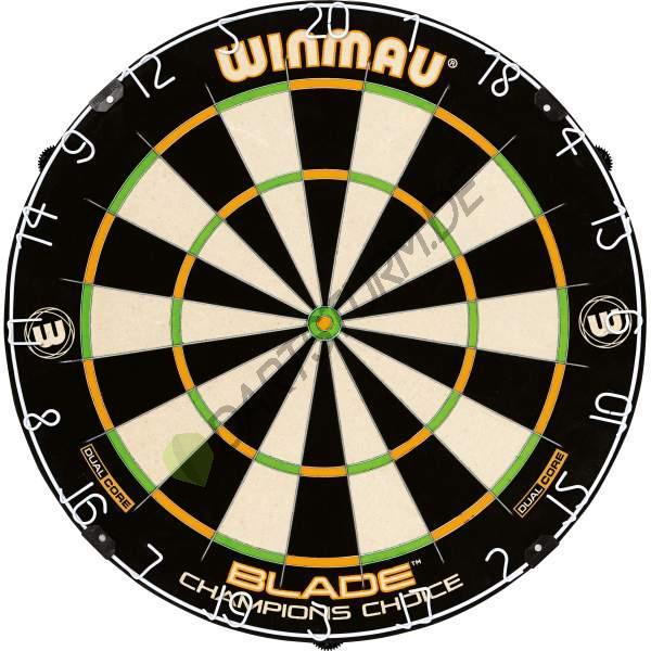 Winmau - Blade 5 Champions Choice Dual Core