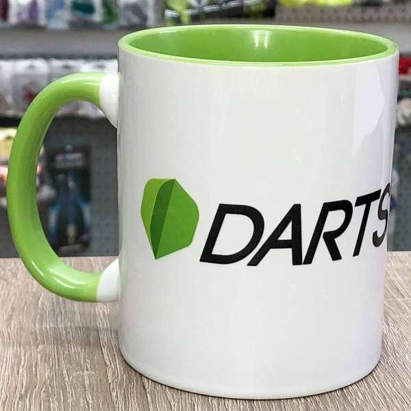 DartSturm.de - Tasse