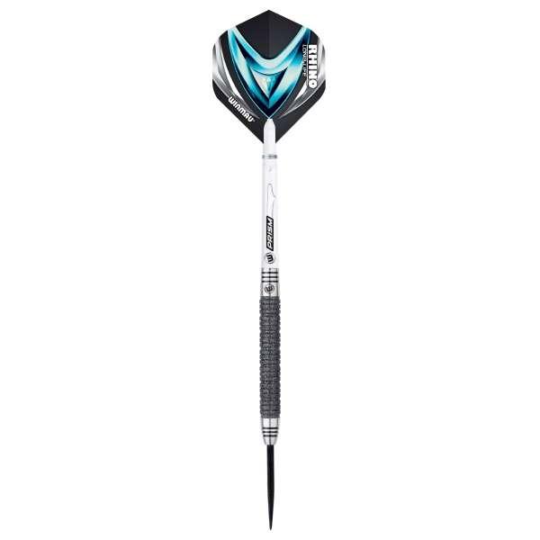 Winmau - Black Diamond - Steeldart