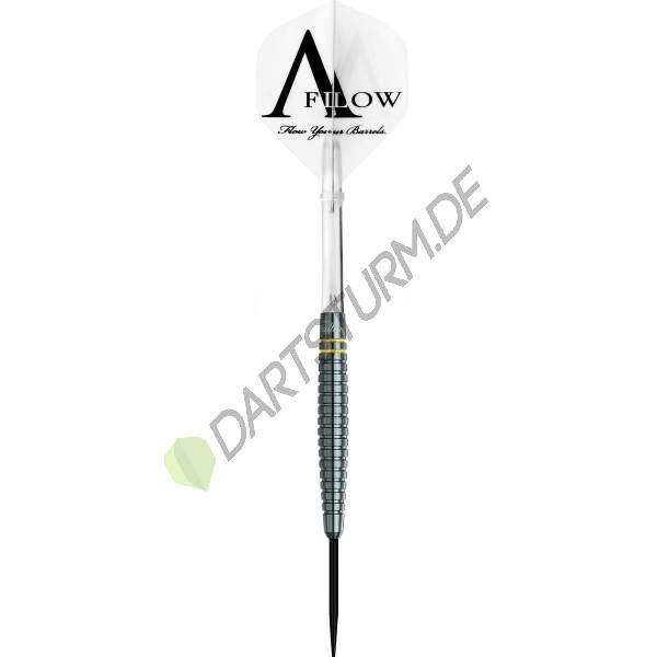 Dynasty - A-Flow Black Line - Fallon Sherrock 3 - Steeldart