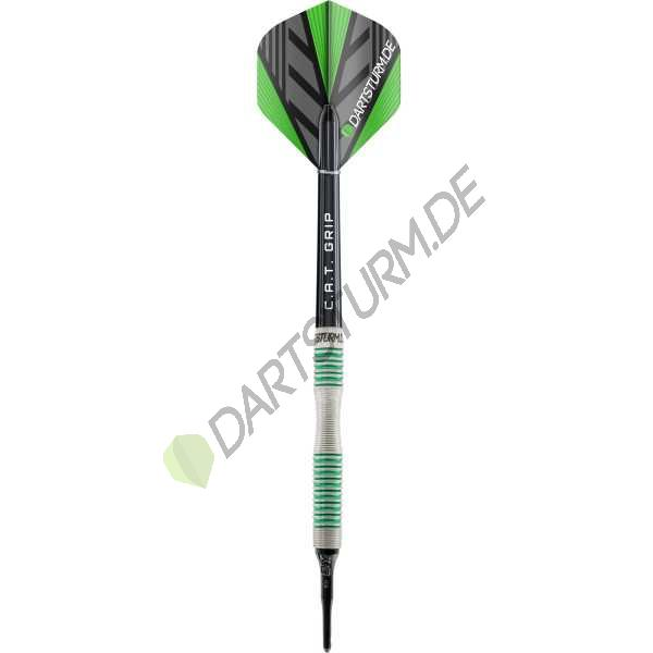 DartSturm.de - Freddy - Softdart