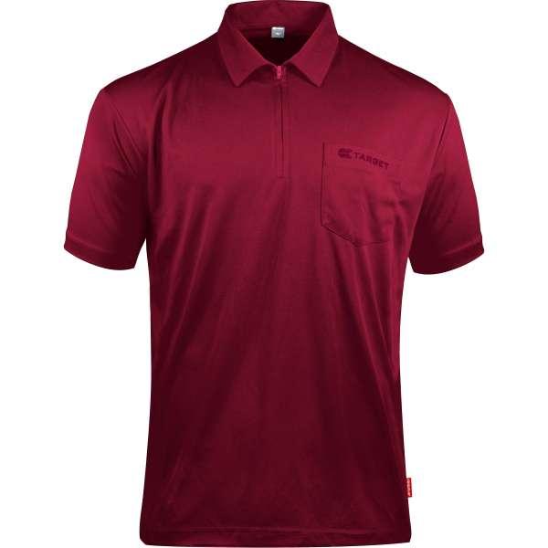 Target - Coolplay 3 Dartshirt - Rot