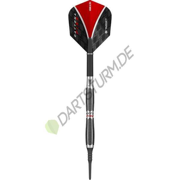Target - Daytona Fire DF12 - Softdart