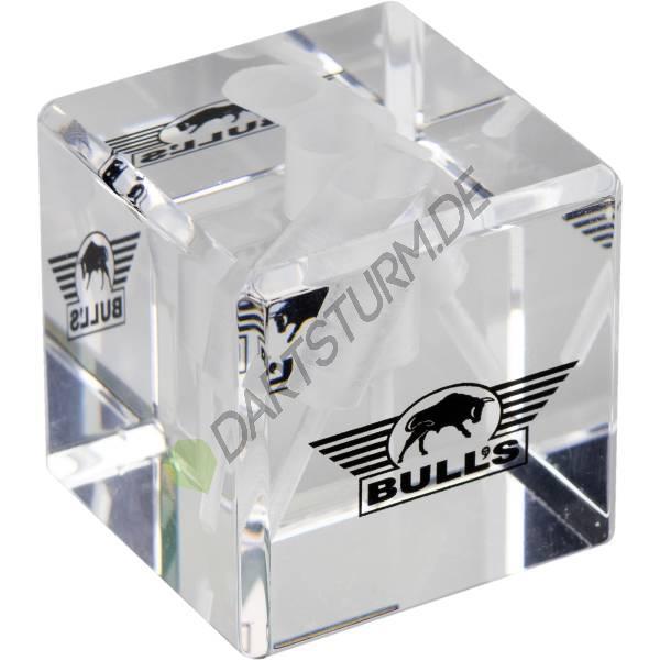 Bull's NL - Dice Darts Display - 3-Fach