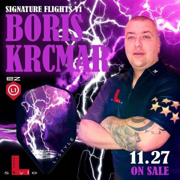 L-Style - Champagne Flight EZ - Boris Krcmar - Standard
