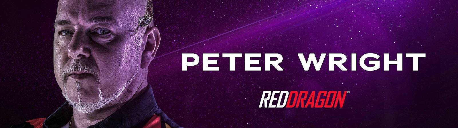 Red Dragon Peter Wright